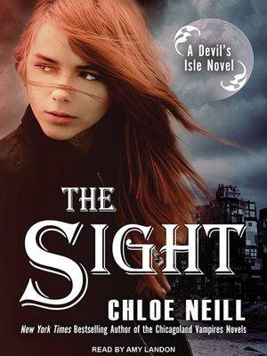 cover image of The Sight